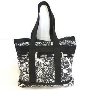 LESPORTSAC Travel Tote Bag